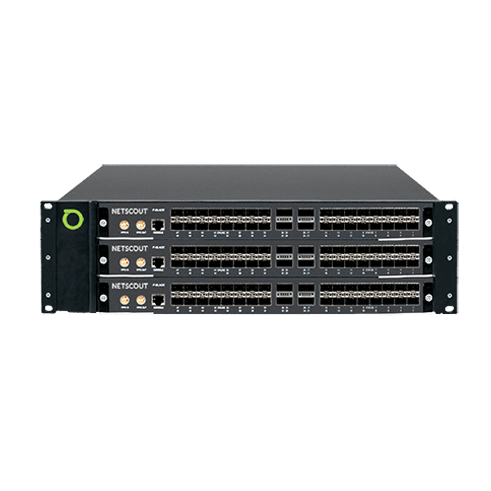 Netscout nGenius 3900 Series Packet Flow Switch - Frame